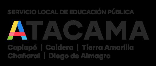 SLEP Atacama Logo
